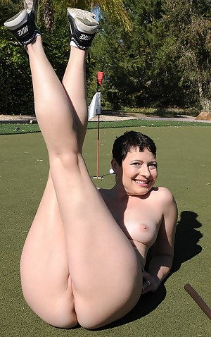 Mature Sports Porn Pictures