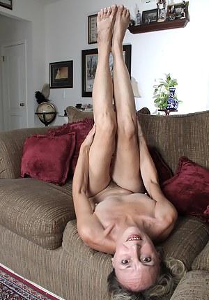 Mature Braces Porn Pictures